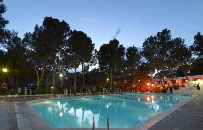 Fiesta Hotel Tanit - Pool - 15