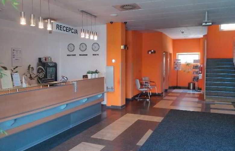 Quality System - Hotel Krakow - General - 9