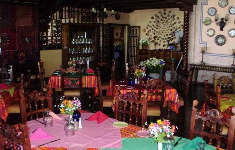 Atitlan - Restaurant - 9