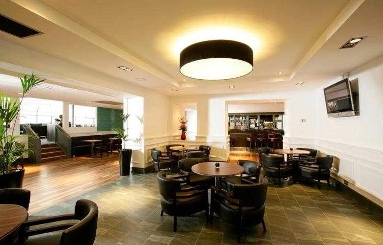 Best Western Edinburgh Capital - Bar - 6