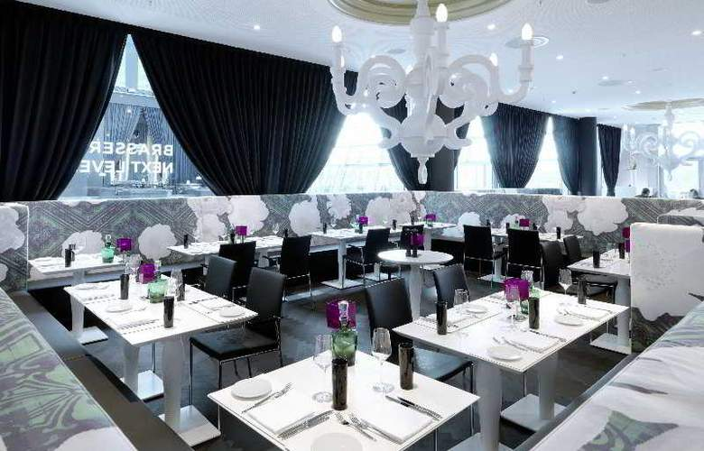 Kameha Grand - Restaurant - 23