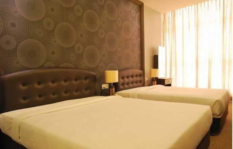 Hotel Rae Bukit Bintang - Room - 26