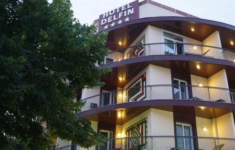 Delfin - Hotel - 0