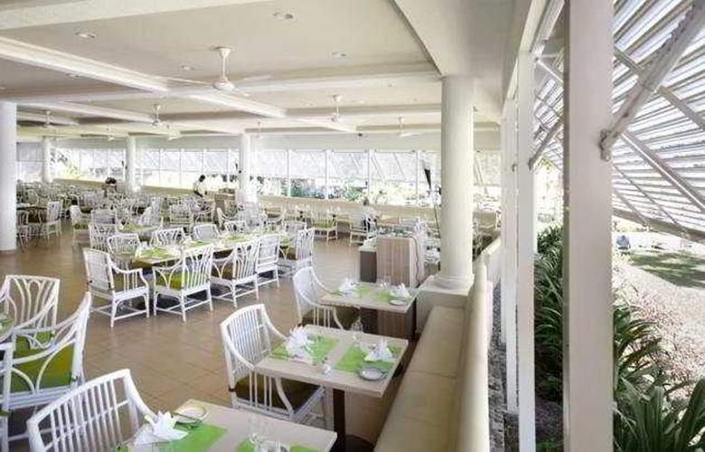 Golden Sands Resort by Shangri-La, Penang - Restaurant - 6