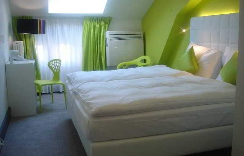 Hotel City Inn - Room - 0