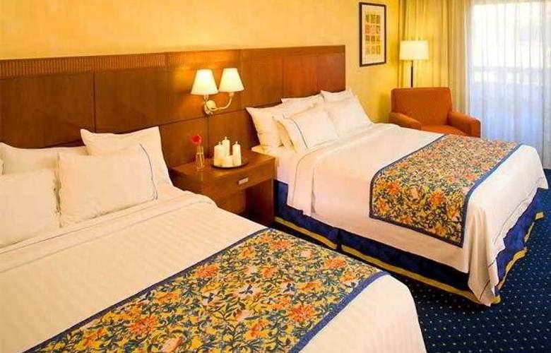 Courtyard Dallas Las Colinas - Hotel - 19