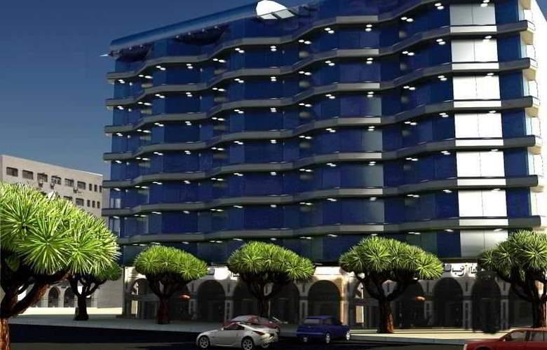 Al-Fanar Palace - Hotel - 0