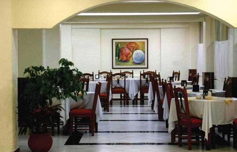 Batab - Restaurant - 4