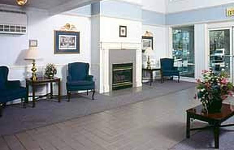Comfort Inn Central - General - 1