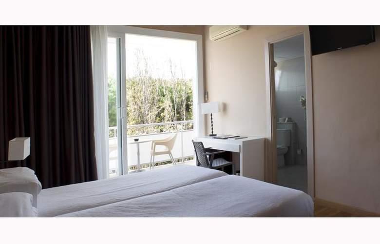 Best Western Hotel Subur Maritim - Room - 92