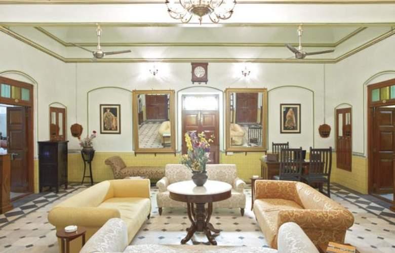 Koolwal Kothi - General - 1
