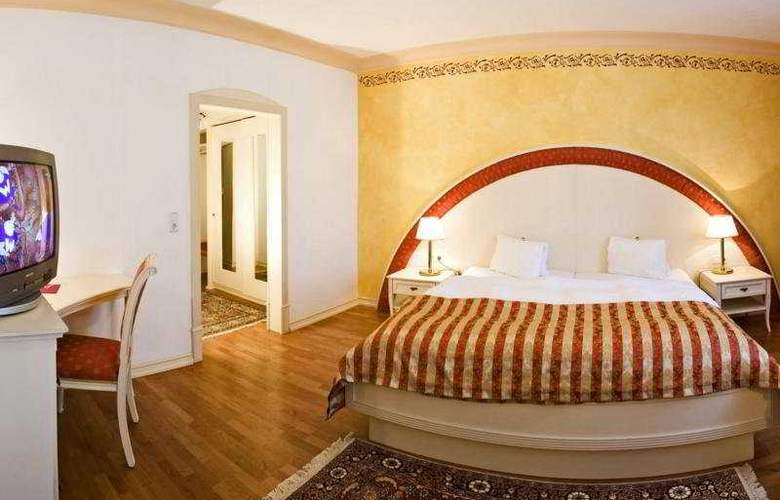 Best Western Hotel Goldener Adler - Room - 6