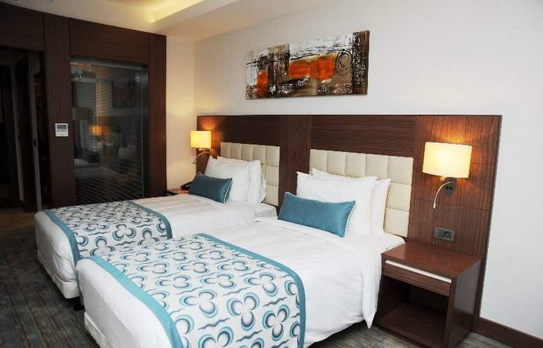 Mercure Istanbul Altunizade - Room - 1