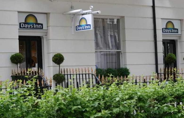 Days Inn Hyde Park - Hotel - 5
