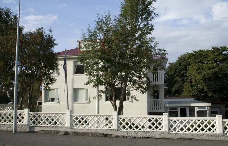 Reykjavik Hostel Village - Hotel - 5