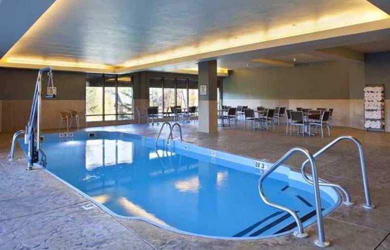 DoubleTree by Hilton, Breckenridge - Hotel - 5