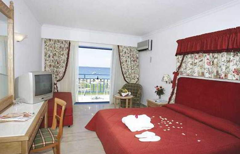 Mitsis Rinela Beach - Room - 3