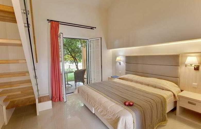 Aquis Capo Di Corfu - Room - 4