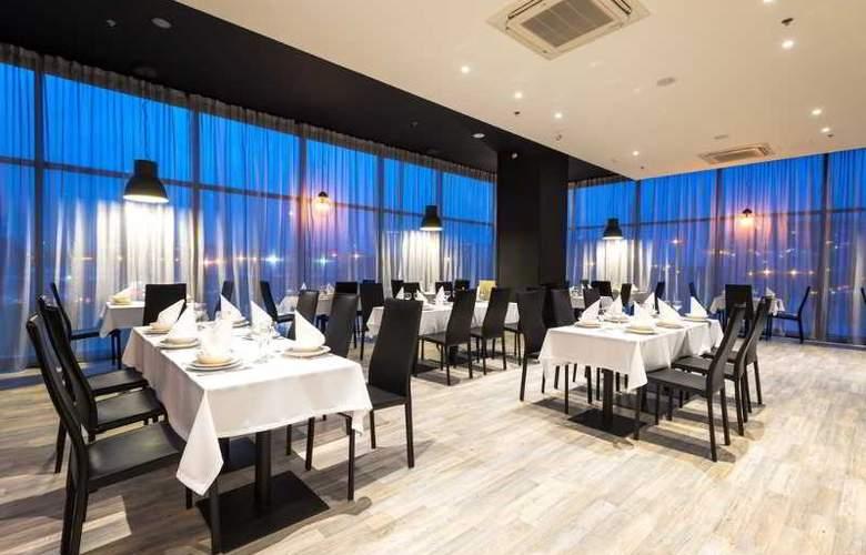Wyndham Bogota - Restaurant - 4
