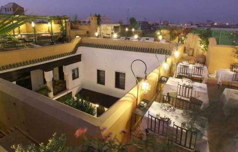 Riad Karmela - Restaurant - 24