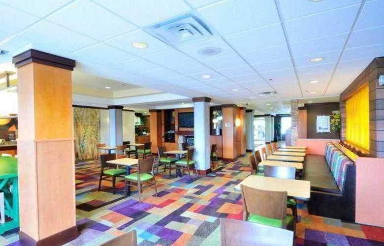 Fairfield Inn & Suites Springdale - Hotel - 17