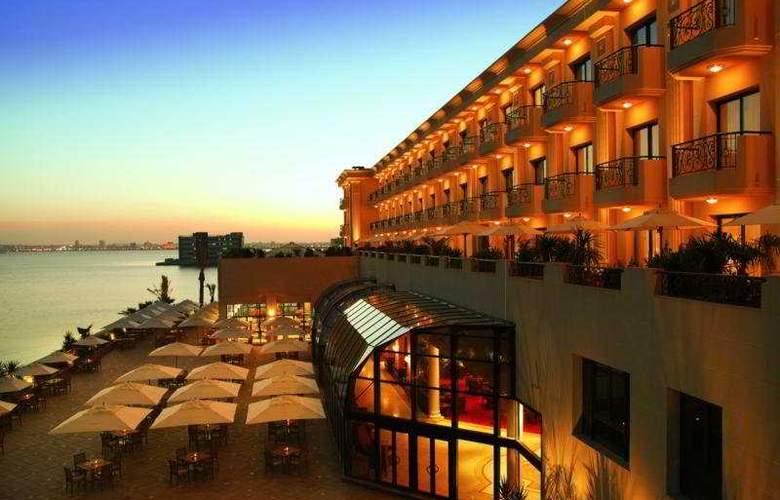 Concorde Les Berges Du Lac - Hotel - 0