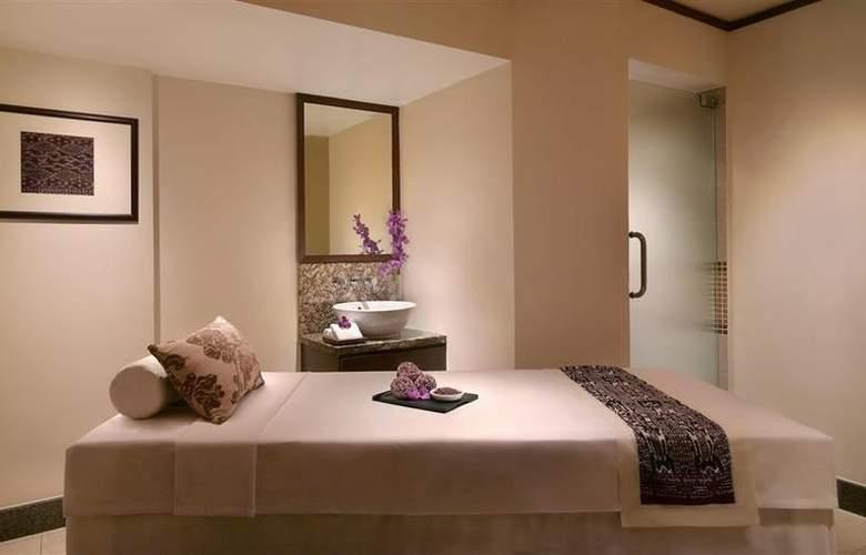 Hyatt Regency Kinabalu - Hotel - 32