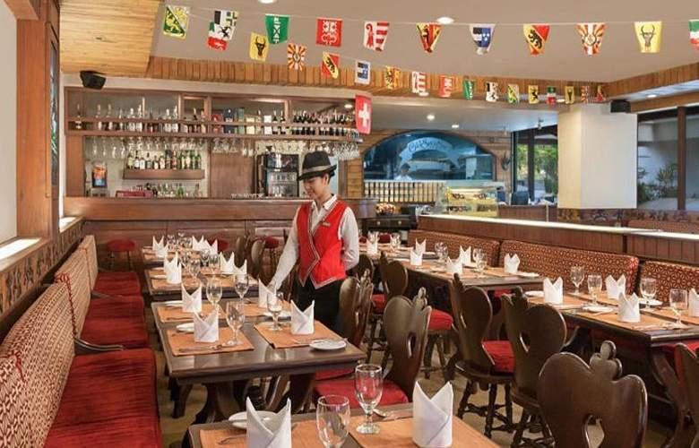 Somerset Olympia Makati - Restaurant - 12