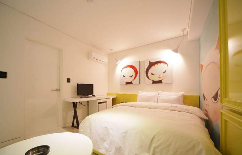 Gaeul Sinchon - Room - 3