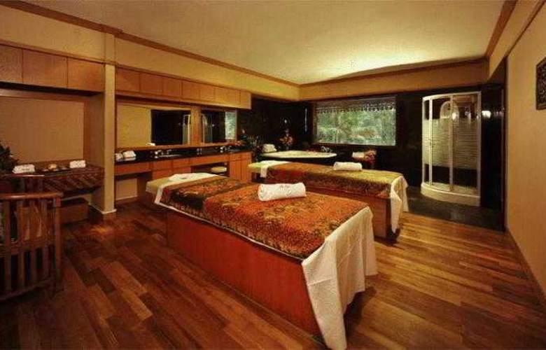 Pulai Springs Resort, Johor - Hotel - 0