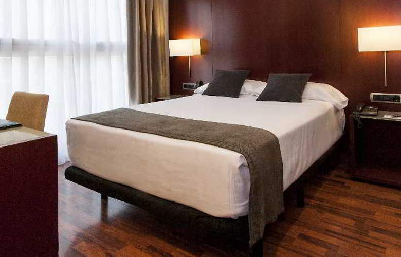 Zenit Coruña - Room - 29