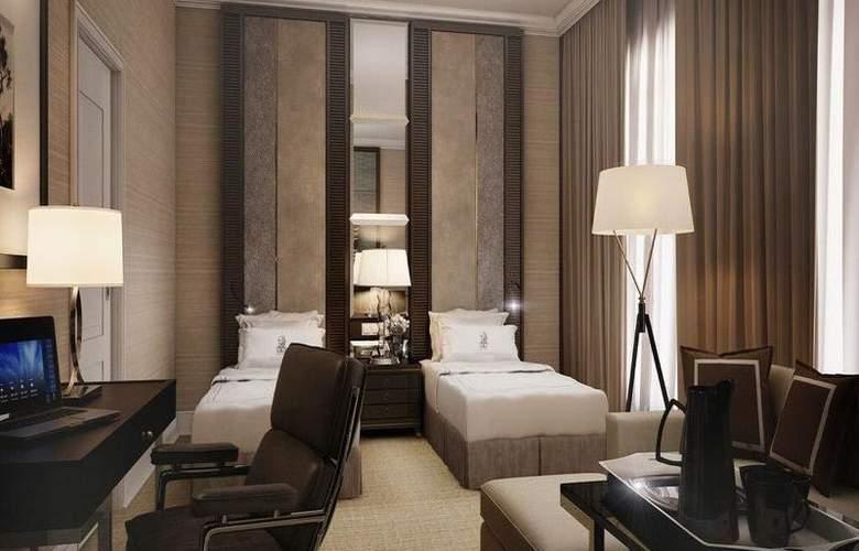 The Ritz-Carlton Kuala Lumpur - Room - 10