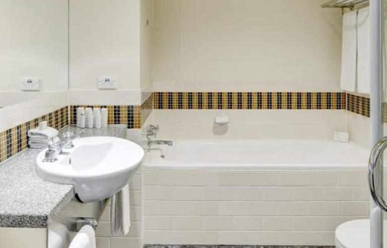 Heritage Auckland - Room - 11