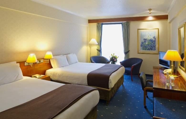 Croydon Park - Room - 9