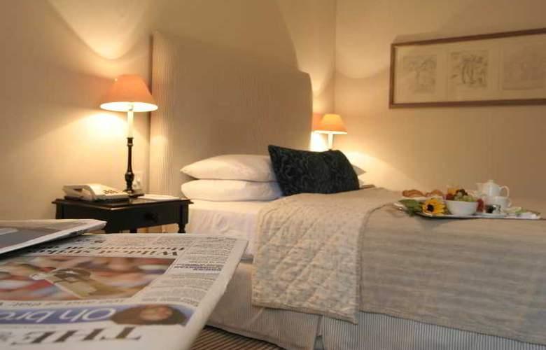 Brook Kingston Lodge - Room - 4