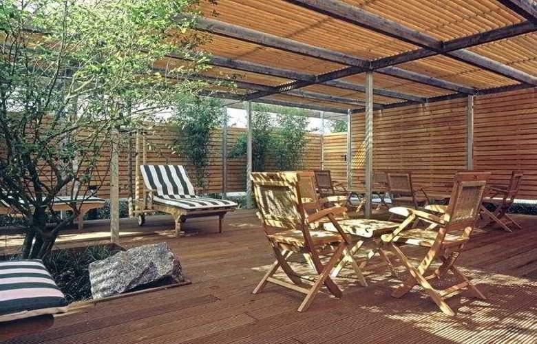 Relexa Hotel Ratingen City - Terrace - 6
