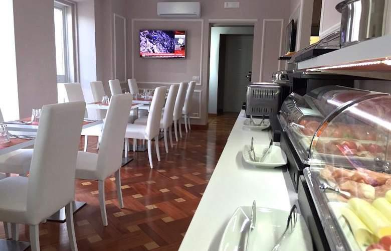 Relais Trevi 95 - Restaurant - 38