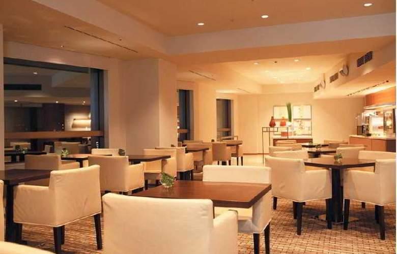 Grand Hyatt Tokyo - Hotel - 15