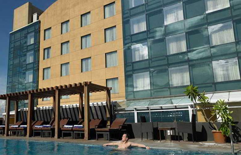 Royal Orchid Central Pune - Hotel - 0