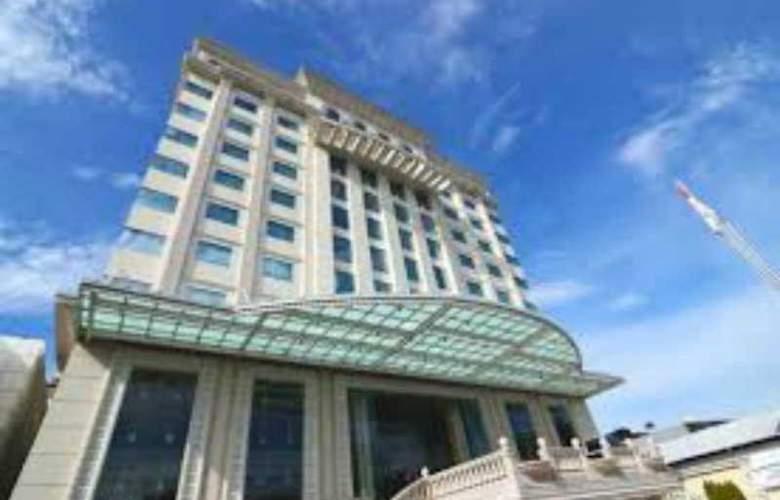 Grand Serela Medan - Hotel - 0