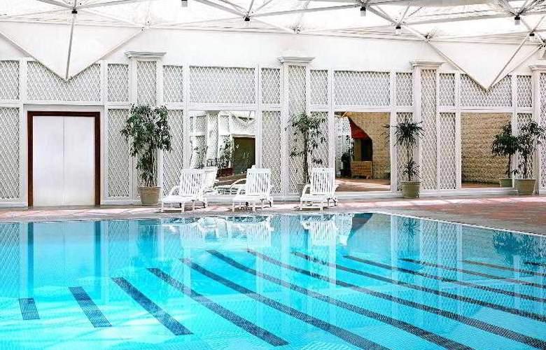 Sheraton Riyadh Hotel & Towers - Pool - 13