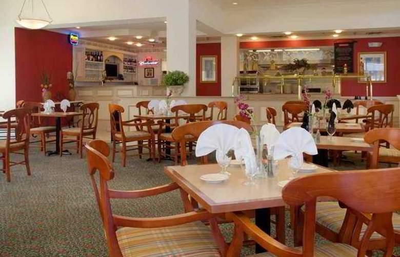 Hilton Garden Inn Albuquerque Airport - Hotel - 4