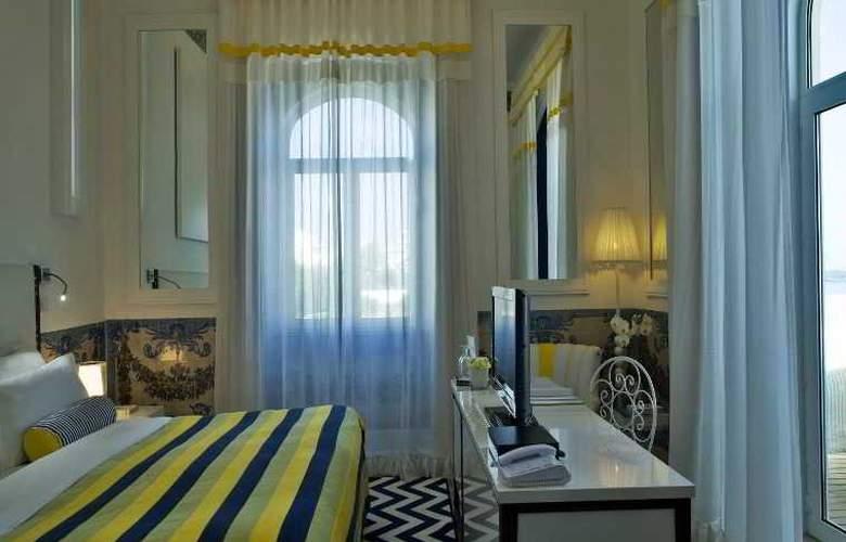 Bela Vista Hotel & Spa - Room - 6
