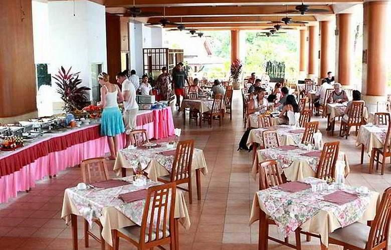 Samui First House - Restaurant - 9