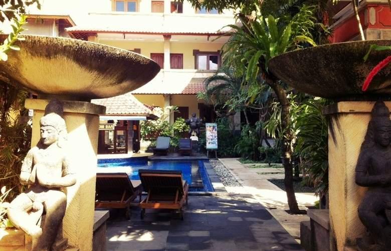 Legian Village - Hotel - 0