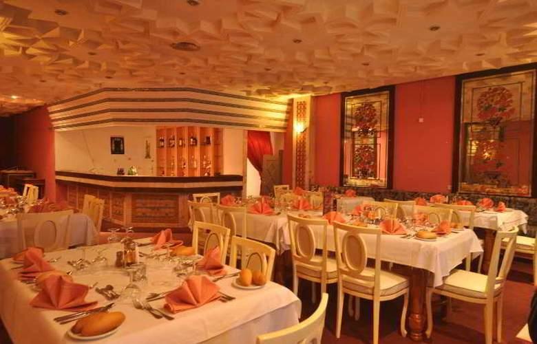Primalife Skanes Thalasso - Restaurant - 5