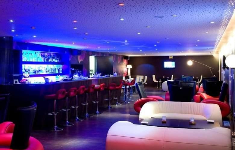 Seeko´O Hotel - Bar - 4