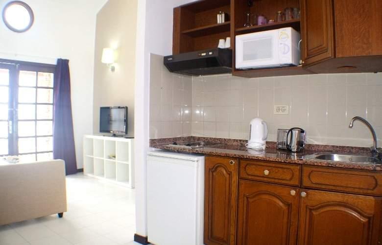 Club Atlantico - Hotel - 2