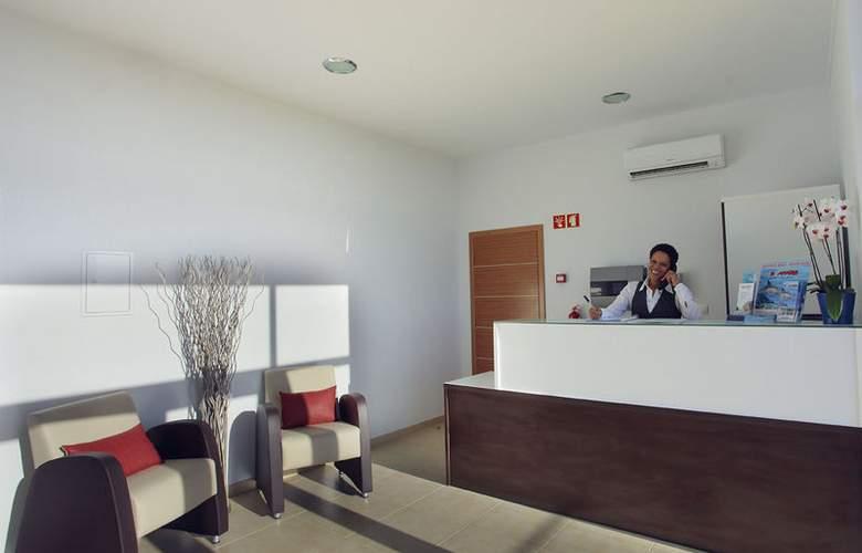 Sagres Time Apartamentos - General - 1