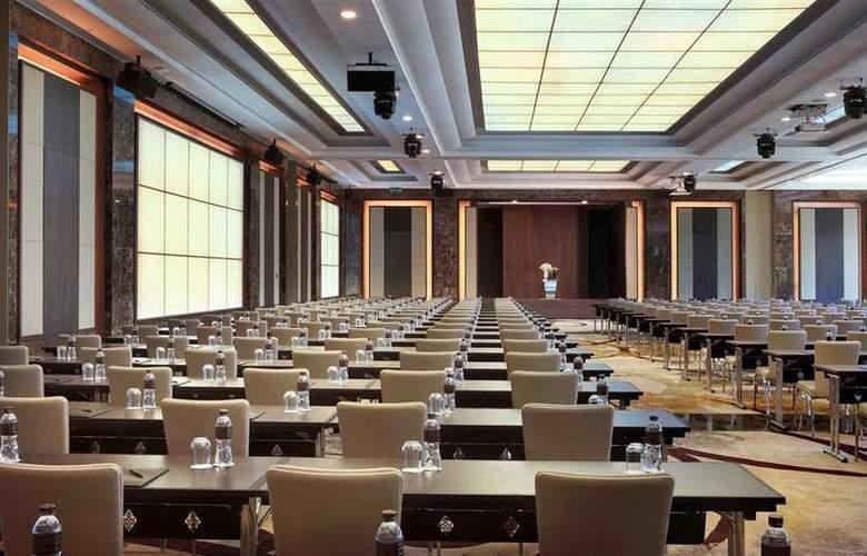 Sofitel Bangkok Sukhumvit - Conference - 125